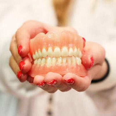 Service - Dentures