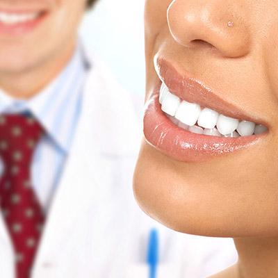 Service - Restorative Dentistry